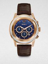 Breil Milano Orchestra Chronograph Watch