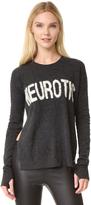 Pam & Gela Neurotic Sweater