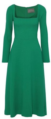 Lela Rose 3/4 length dress