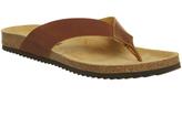 Office Darwin Thong Sandals