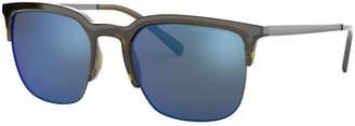Armani Exchange Men Sunglasses