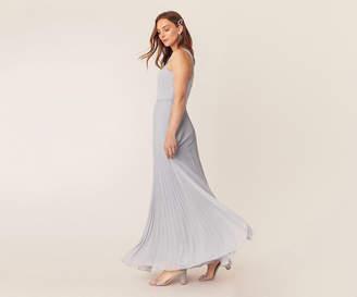 Oasis PLEATED BRIDESMAID DRESS*