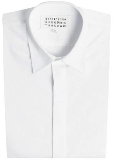 Maison Margiela Classic Cotton Shirt