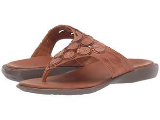 Think! Griawi - 84791 (Rum/Kombi) Women's Sandals