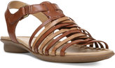 Naturalizer Wade Flat Sandals