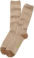 Robert Graham Wallingford Thick Ribbed Crew Socks