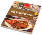 Ronco® Everything Rotisserie Cookbook