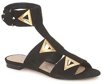 Kat Maconie MAUDE women's Sandals in Black
