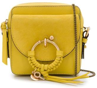 See by Chloe Chain Strap Cross Body Bag