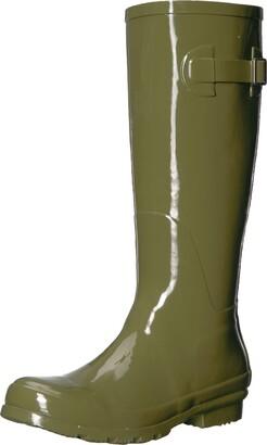 NOMAD Women's Hurricane II Rain Boot