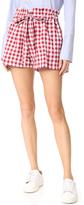 MLM Label Sahara Tie Shorts