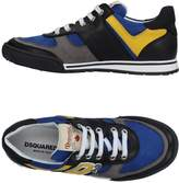 DSQUARED2 Low-tops & sneakers - Item 11271039