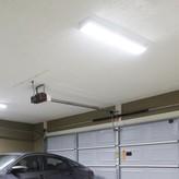 4' LED Shop Light Lithonia Lighting
