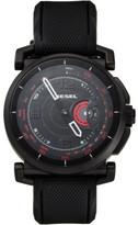 Diesel Sleeper Black Hybrid Smartwatch