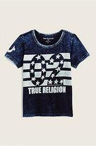 True Religion Indigo Kids Tee
