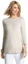 Chico's Tamina Sweater
