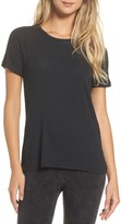 Rag Doll Women's Ragdoll Ribbed Tee