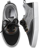 Gymboree Colorblock Sneakers