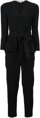 Stella McCartney belted jumpsuit