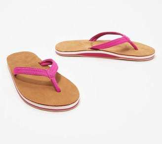 Hari Women's Thong Sandals - Scouts II