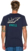 O'Neill Whatever Ss Tee