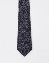 Paul Smith Printed Tie