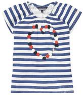 Tommy Hilfiger Ame M 3d Heart Cn Knit S/S