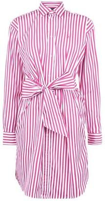 Polo Ralph Lauren Polo Stripe Dress Ld01