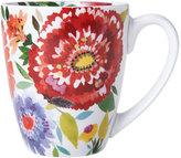 Mikasa Zinnia Garden Mug