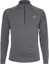 Asics - Lite-show Motiondry Half-zip Running Top