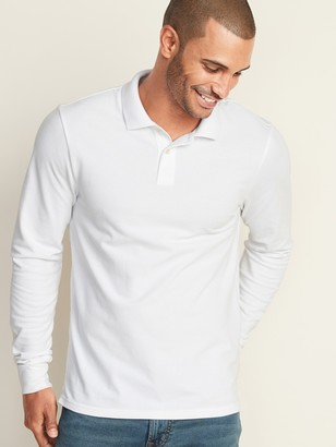 Old Navy Moisture-Wicking Pro Polo for Men