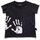 Nununu Kids Hand Print T-Shirt