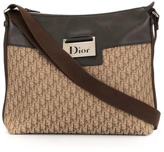 Christian Dior pre-owned Street Chic Trotter shoulder bag