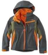 L.L. Bean Boys' Peak 3-in-1 Jacket