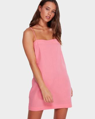 Billabong Sunset Cotton Dress