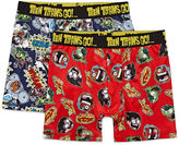 BIO 2-pc. DC Comics Boxer Briefs Big Kid Boys