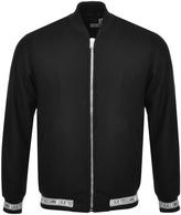 Love Moschino Bomber Jacket Black