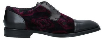 GIOVANNI CONTI Lace-up shoe