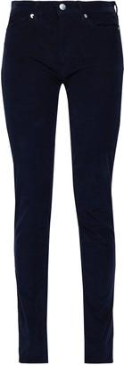 Love Moschino Stretch-cotton Corduroy Skinny Pants