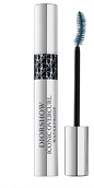 Christian Dior ICONIC OVERCURL Waterproof Mascara Bleached Turquoise 451 - Tie Dye Collection