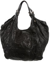 Givenchy Distressed Sacca Tote