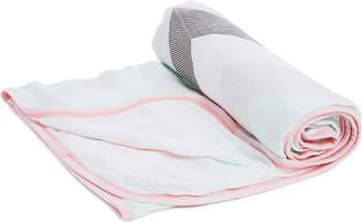 Aden Anais Aden + Anais Aden Silky Soft Stroller Blanket
