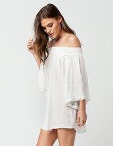 Billabong Easy Breeze Coverup Dress