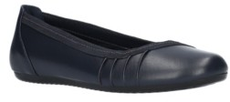 Easy Street Shoes Denni Ballet Flats Women's Shoes