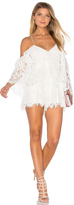Alice McCall Lucy In The Sky Romper