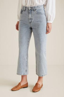 Seed Heritage Core Wide Leg Jean