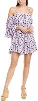 Tularosa Hattie Mini Dress