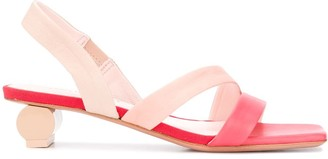 Anna Baiguera Artemis 35mm sandals