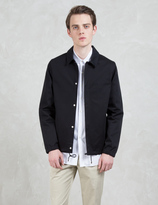 Harmony Max Basic Coach Jacket