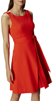 Karen Millen Colour Pop Dress, Orange